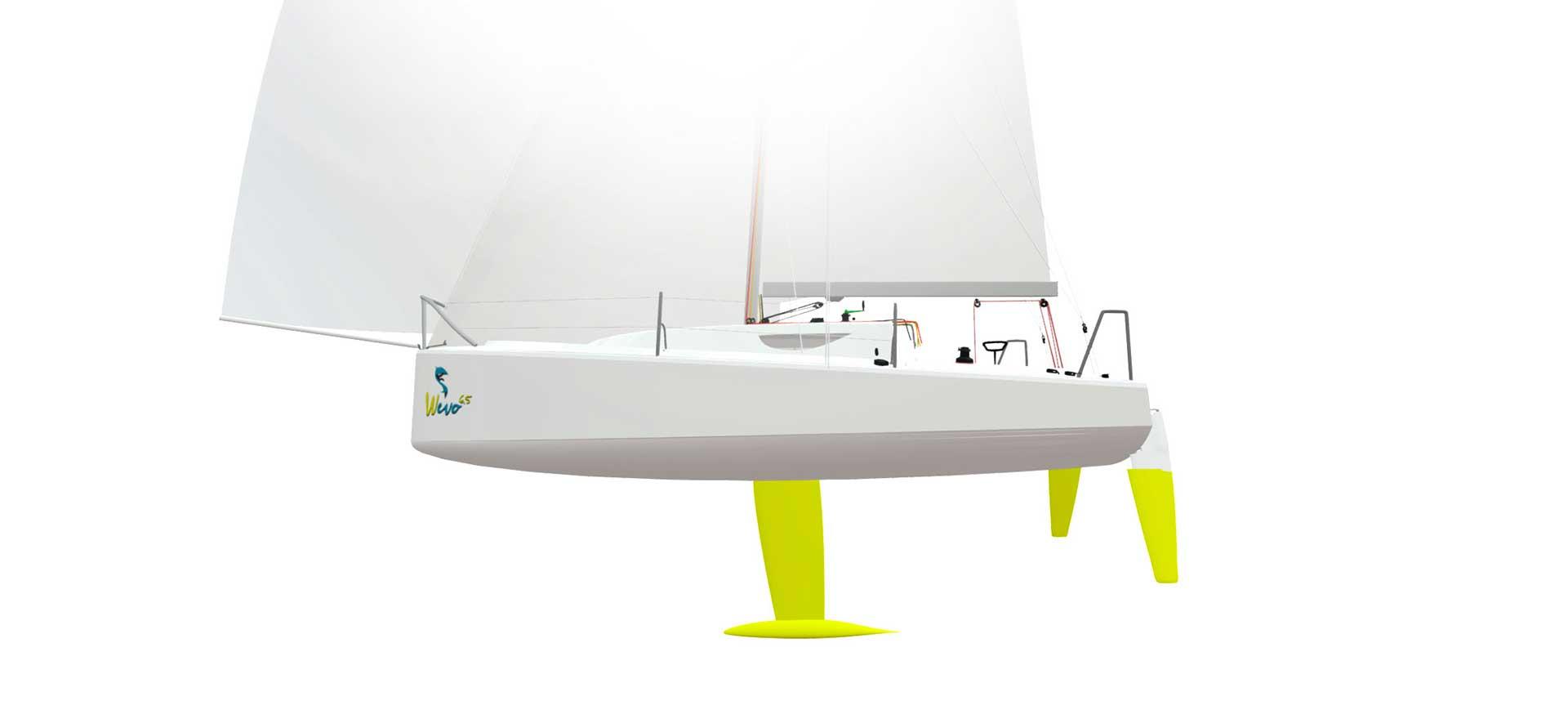 Mini-Transat 2021